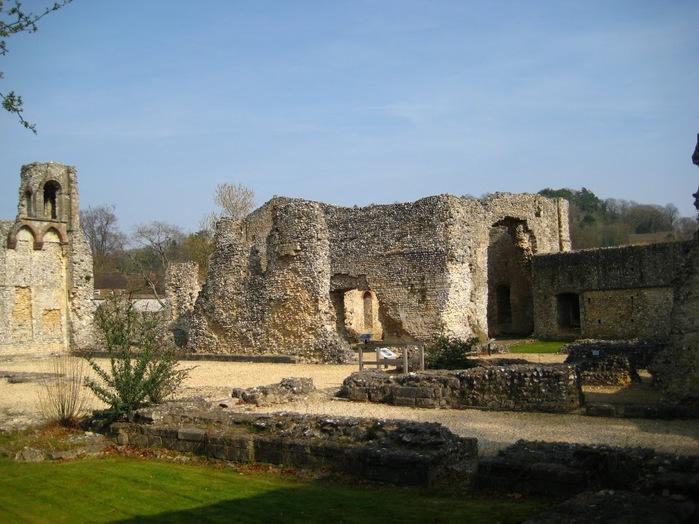 Винчестер (Winchester) - город королей. 54882