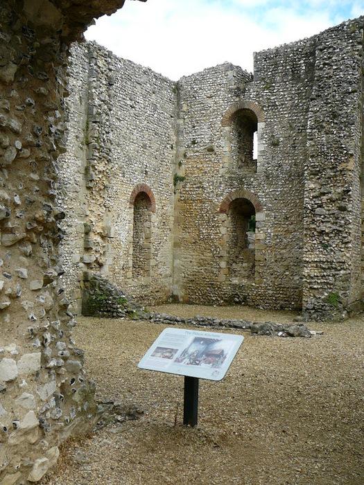 Винчестер (Winchester) - город королей. 49790