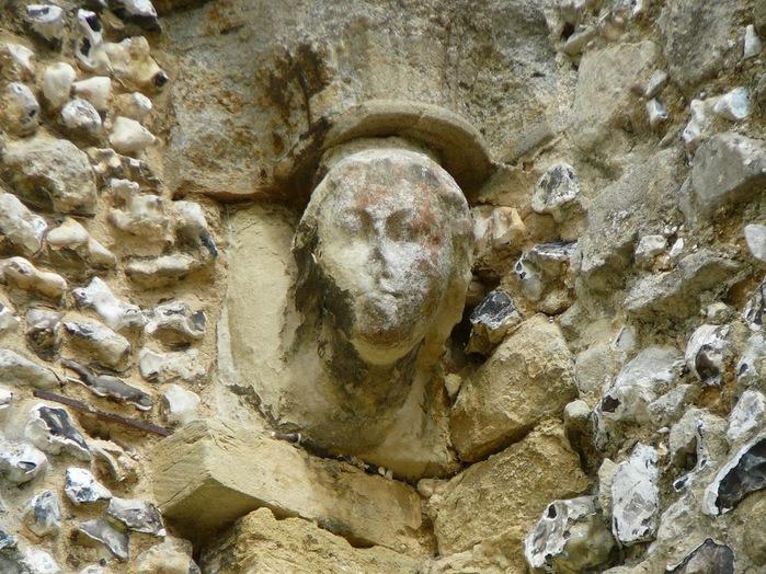 Винчестер (Winchester) - город королей. 44781