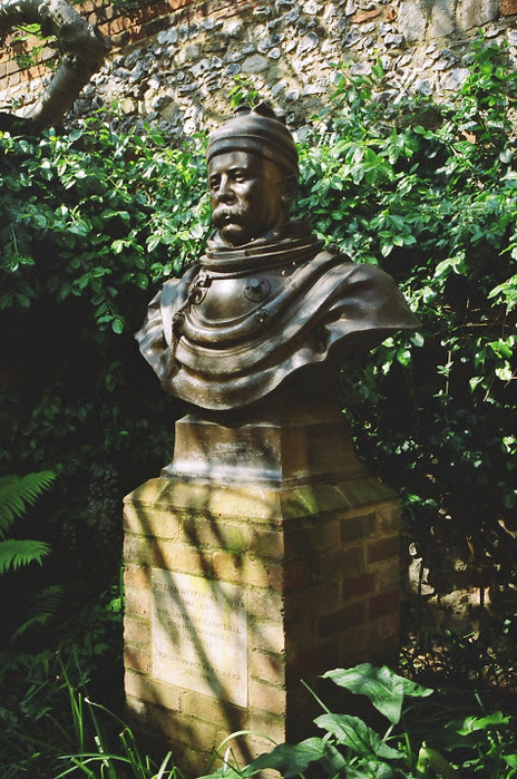 Винчестер (Winchester) - город королей. 47689