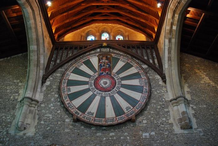 Винчестер (Winchester) - город королей. 60436