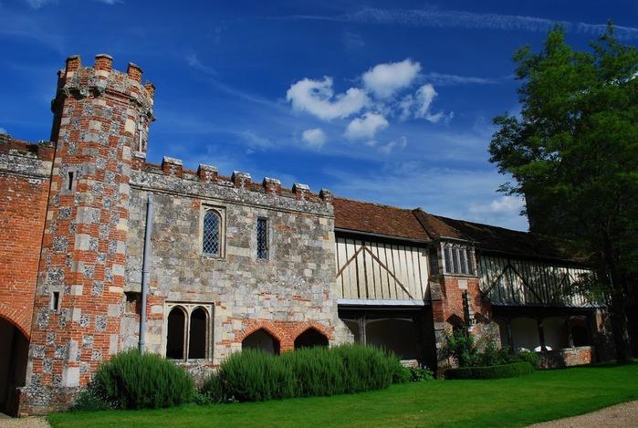 Винчестер (Winchester) - город королей. 29842