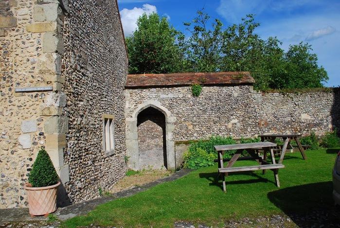 Винчестер (Winchester) - город королей. 70013