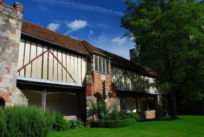 Винчестер (Winchester) - город королей. 82825