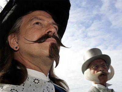 Борода и усы полезны для мужского здоровья (400x300, 17Kb)