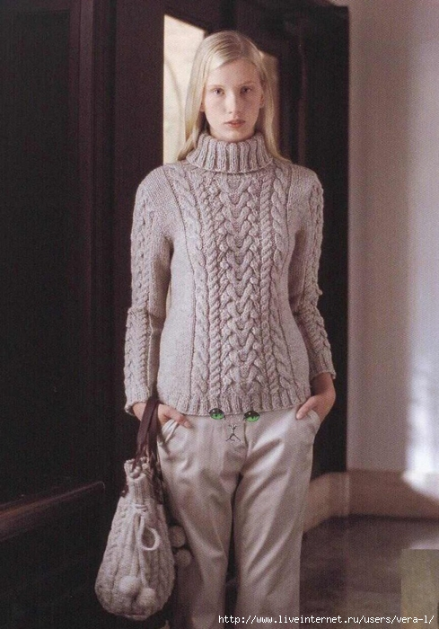 5038720_Vol_8_Puppy_AutumnWinter_Natural__Glamorous_Chic_Knit_012 (489x700, 258Kb)