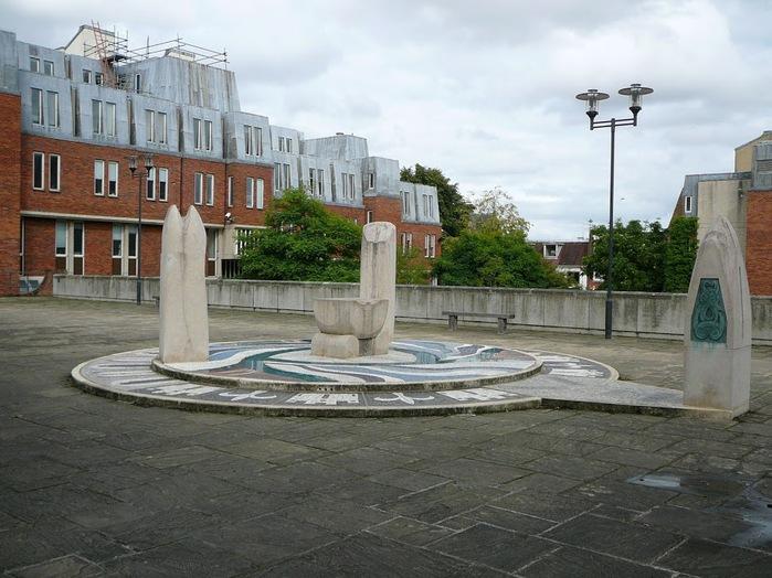 Винчестер (Winchester) - город королей. 97114