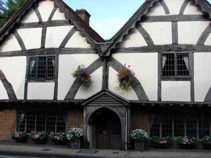 Винчестер (Winchester) - город королей. 14974