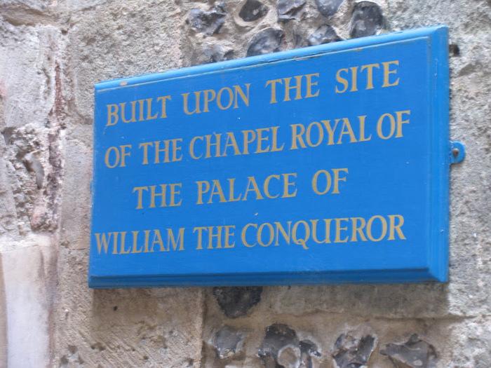 Винчестер (Winchester) - город королей. 86787