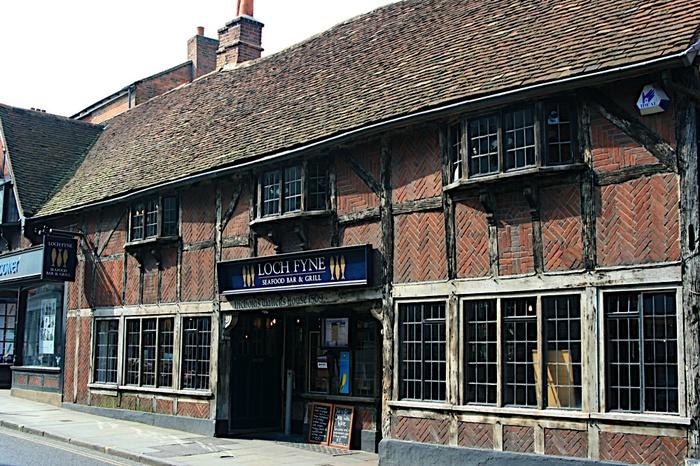 Винчестер (Winchester) - город королей. 89918
