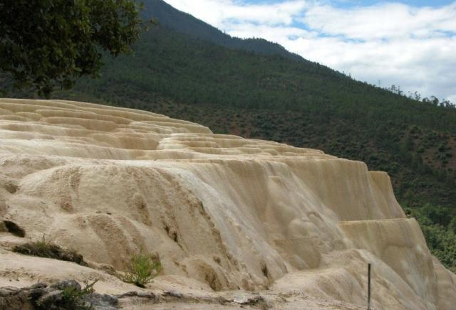 водопад Бэйшутэй китай фото 3 (640x436, 217Kb)