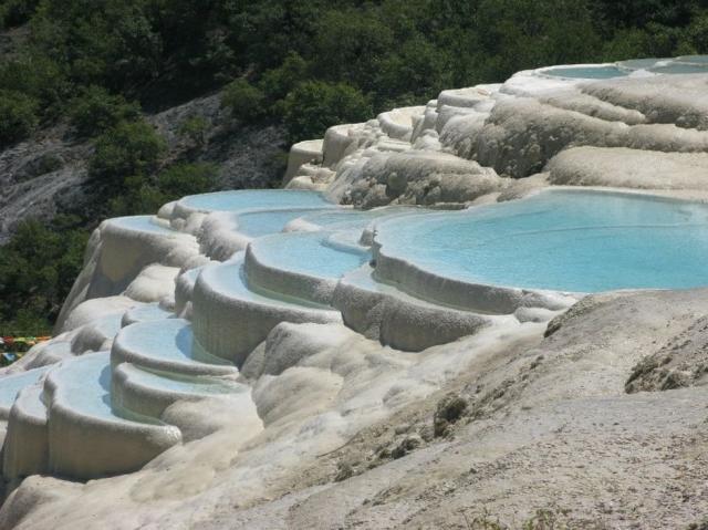 водопад Бэйшутэй китай фото 5 (640x479, 242Kb)