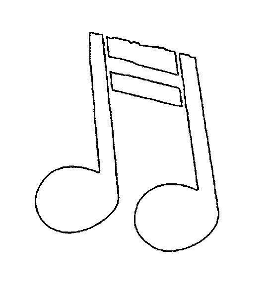 muzik_trafaret6 (544x620, 22Kb)