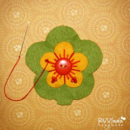 цветок из фетра (5) (420x420, 60Kb)