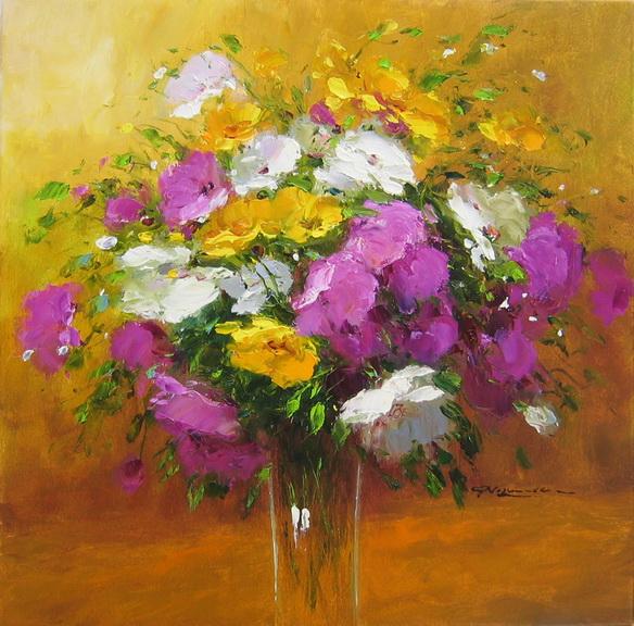 gerhard_nesvadba_subtle_vibrant_floral_in_small_16x16 (584x576, 173Kb)