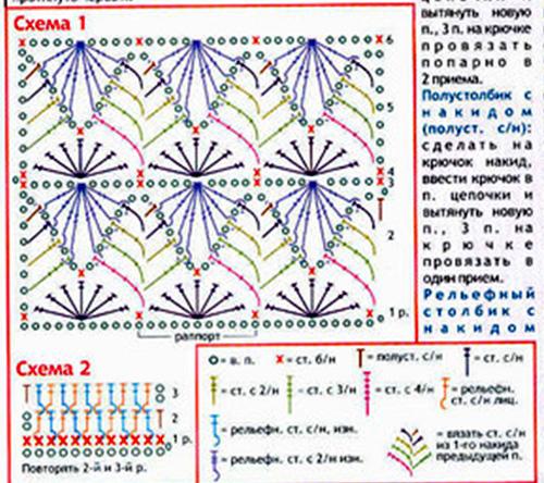 rozovaja-koftochka-uzor (500x444, 167Kb)
