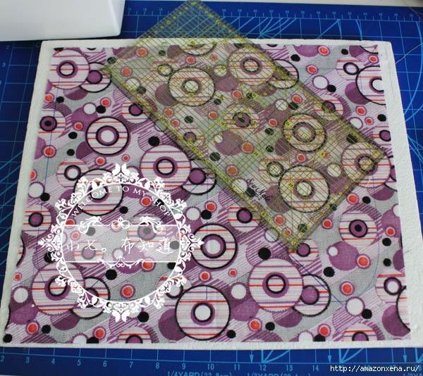 салфетка-плетенка из ткани (2) (600x534, 278Kb)