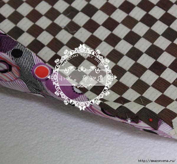 салфетка-плетенка из ткани (10) (600x556, 200Kb)