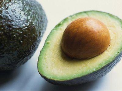 Авокадо поможет улучшить здоровье и снизить вес (400x300, 18Kb)