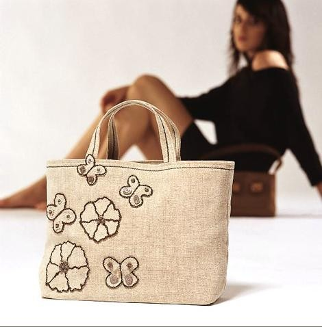 Дизайн своими руками сумки из