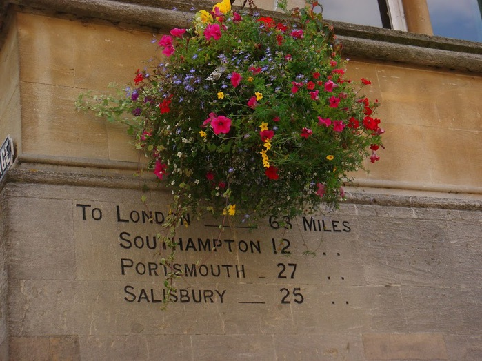 Винчестер (Winchester) - город королей. 61895