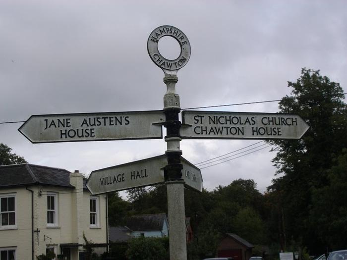 Винчестер (Winchester) - город королей. 51648