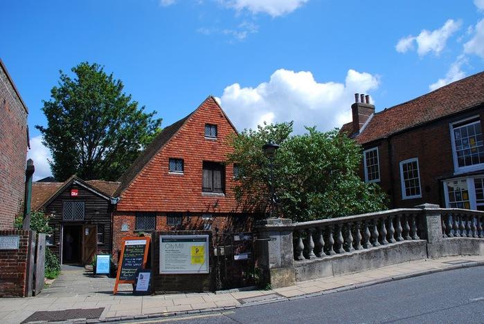 Винчестер (Winchester) - город королей. 18329