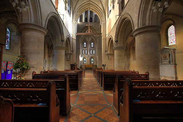 Винчестер (Winchester) - город королей. 78159