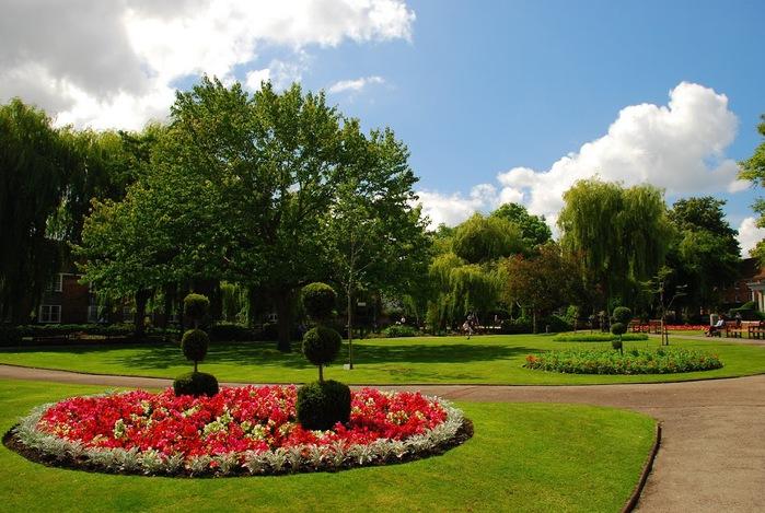 Винчестер (Winchester) - город королей. 32165