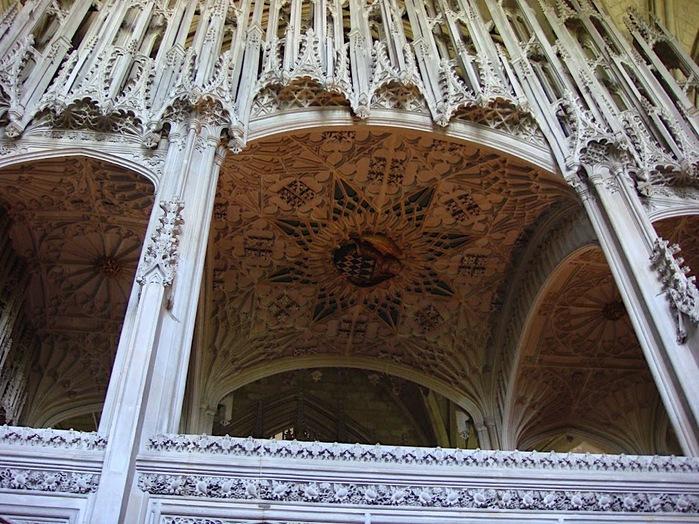 Винчестер (Winchester) - город королей. 31837