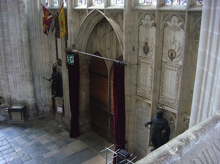Винчестер (Winchester) - город королей. 32929