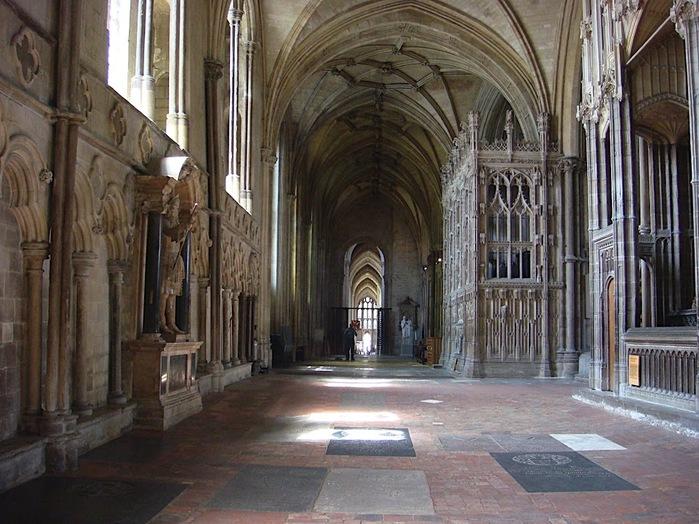 Винчестер (Winchester) - город королей. 97664