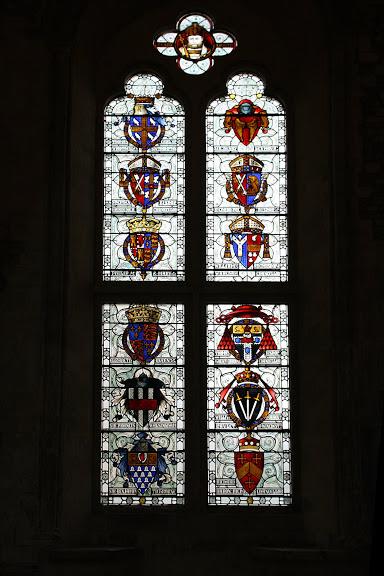 Винчестер (Winchester) - город королей. 68713