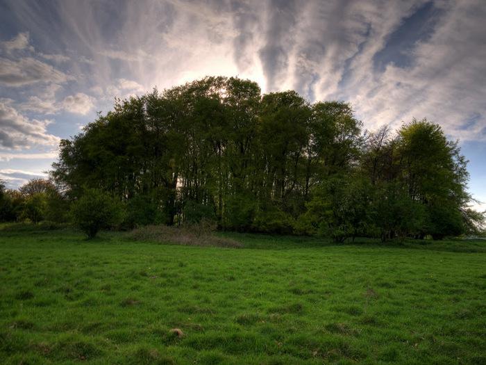 Винчестер (Winchester) - город королей. 31736
