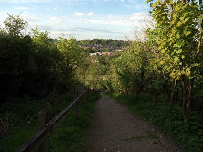 Винчестер (Winchester) - город королей. 31834