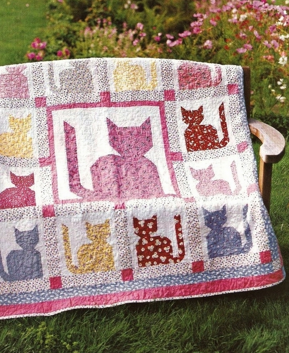 Patchwork Quilting_022 (571x700, 405Kb)