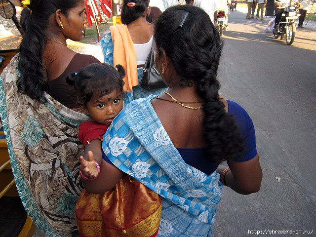 Индия, Тируваннамалай, люди, 18 (640x480, 277Kb)