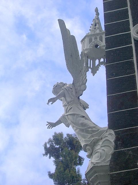 Кафедральный собор Лас-Лахас в Колумбии 63290