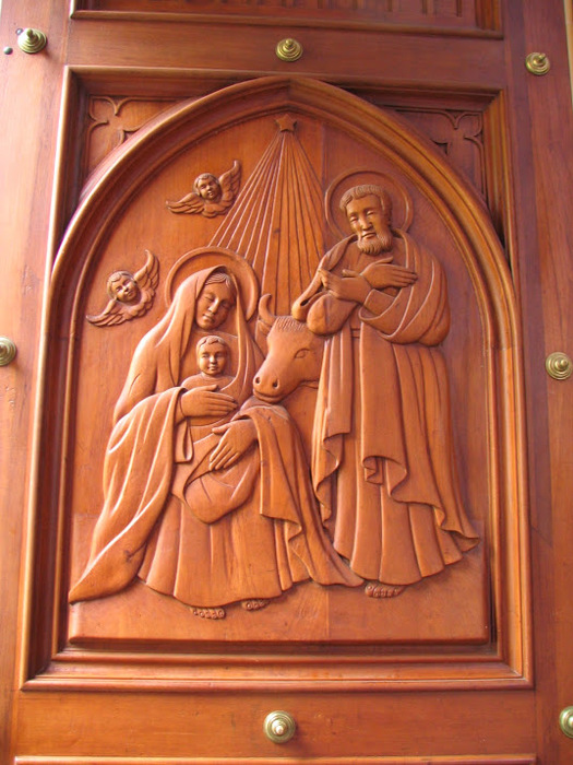 Кафедральный собор Лас-Лахас в Колумбии 27911