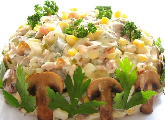 Блюда с креветками в мультиварке рецепты