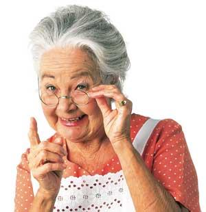 Мудрые бабушкины советы