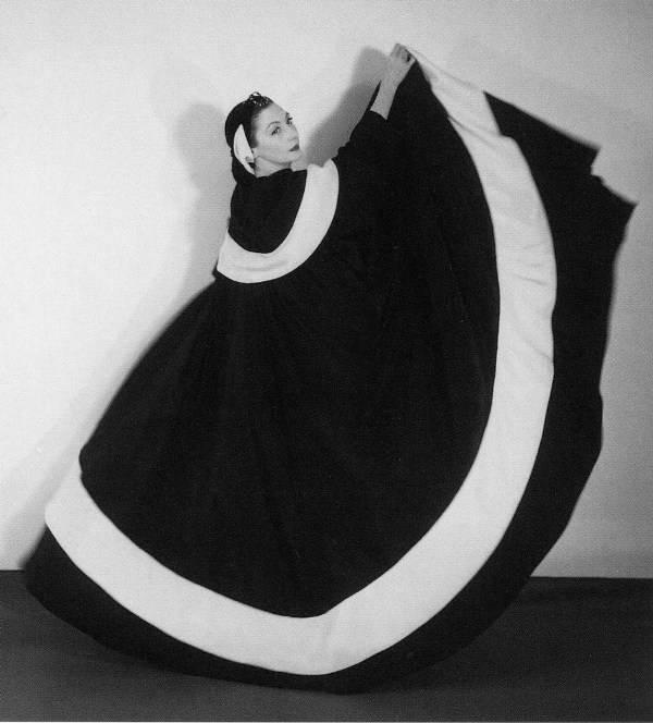 ВАЛЕНТИНА САНИНА или ИПОСТАСЬ «Хозяйка модного дома «Valentina Gowns»»
