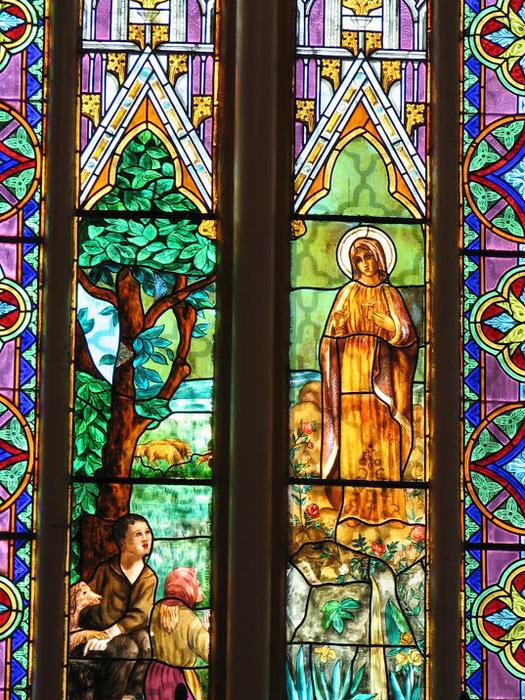 Кафедральный собор Лас-Лахас в Колумбии 86455