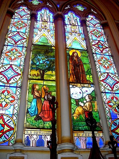 Кафедральный собор Лас-Лахас в Колумбии 58349