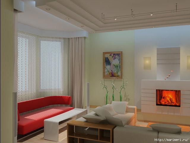 гостинный мебель