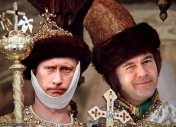 """ГПУ предложила разыскиваемым экс-чиновникам прийти с повинной """"и не надо прятаться в России"""" - Цензор.НЕТ 3338"""