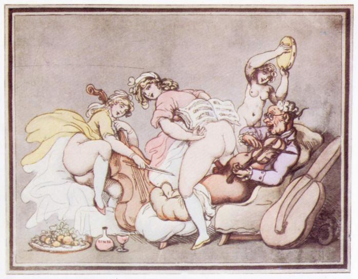 Расказ порно средние века 5 фотография