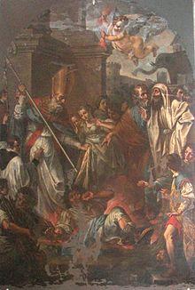 Святой ЛЕВ и волхв (220x326, 18Kb)