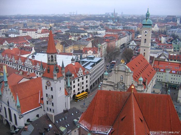 Мюнхен (700x525, 278Kb)