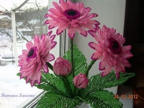 Цветы и Букеты с доставкой.